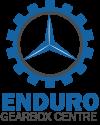 ENDURO GEARBOX CENTRE Logo