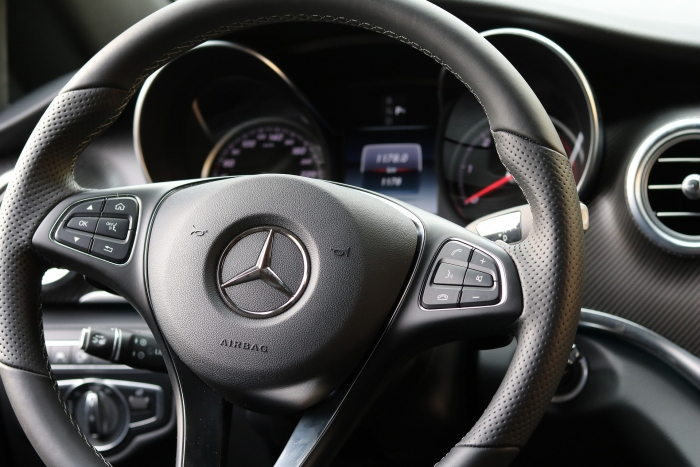 Common Issues with Automatic Mercedes-Benz Gearboxes – ENDURO