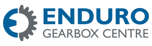 ENDURO GEARBOX CENTRE Mobile Logo