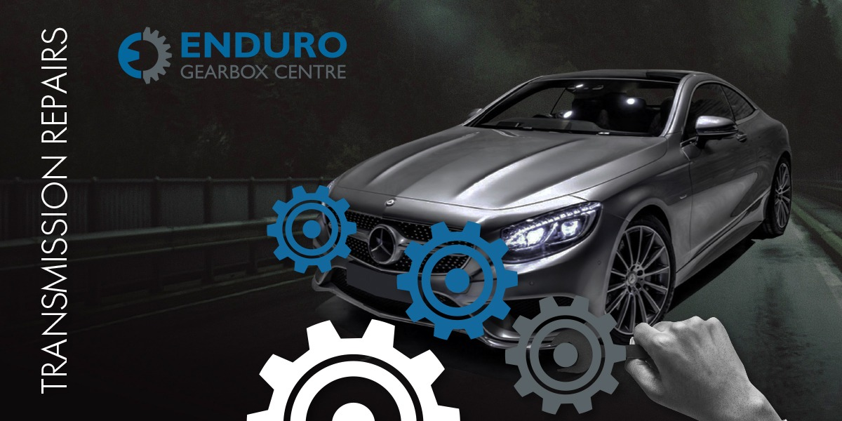 Enduro Gearbox Centre